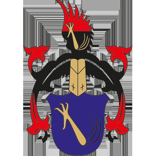 Dussler Wappen